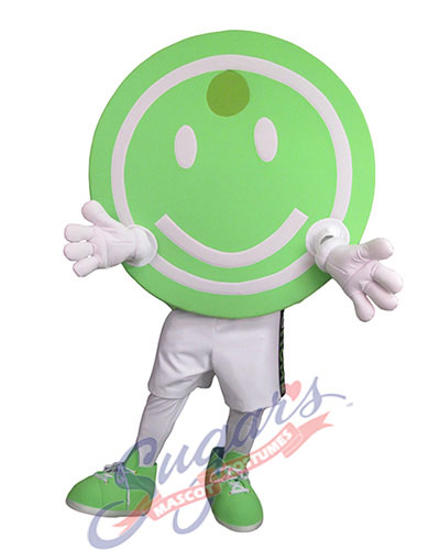 Sugars Mascot Costumes