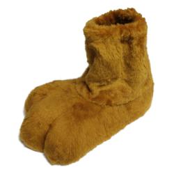 Animal Paw Feet