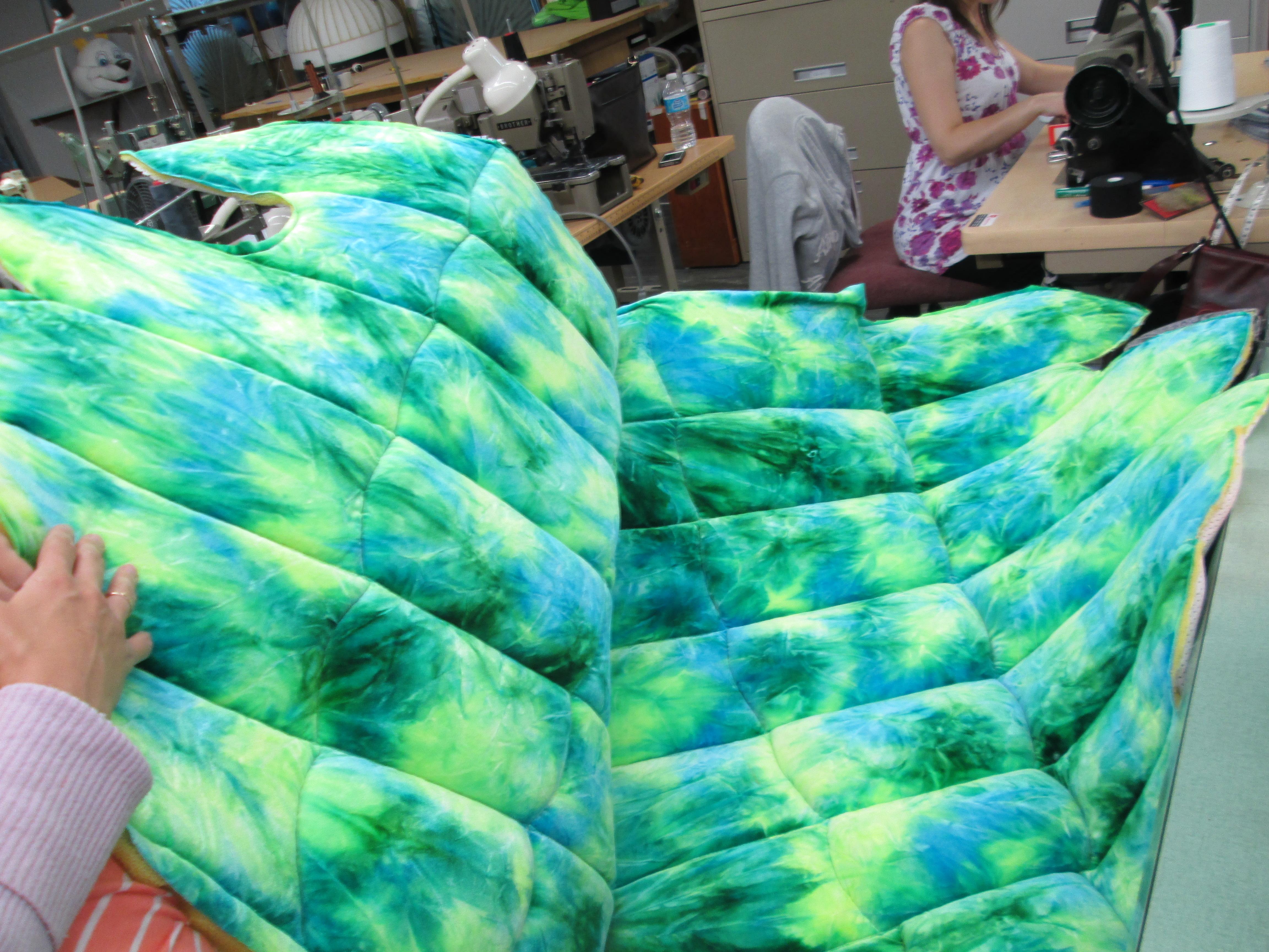 Doxi fabric