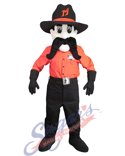 Manton-Consolodated-School---Sheriff  sc 1 st  - Sugars Mascot Costumes & Sugars Mascot Costumes