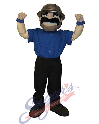 Northwest Indiana Oil Men - Oil Man  sc 1 st  - Sugars Mascot Costumes & Sugars Mascot Costumes