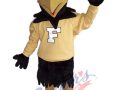 Foster HS -Freddie the falcon