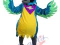 Margaritaville--Parrot