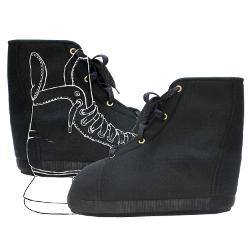 Convertible Skate Shoes