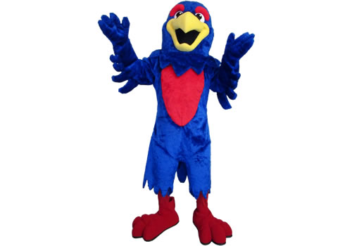 Thunderhawk Custom Mascot Costumes