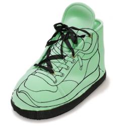 Sports Shoe Customization