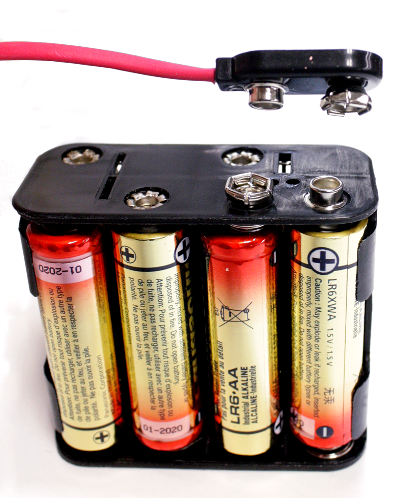 battery pack coupling