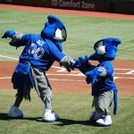 Mascot Plus One: How to Expand the Family