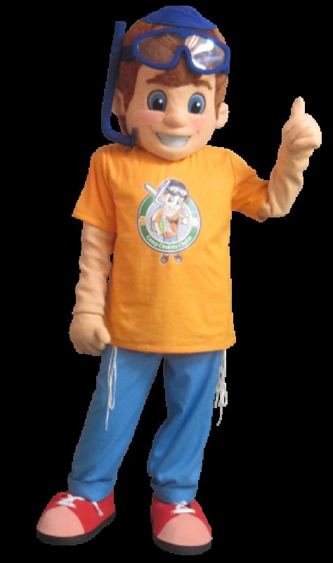 custom-mascot