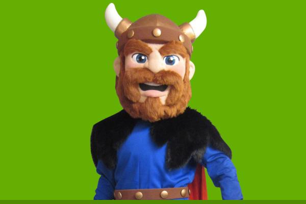 mascot-personalized