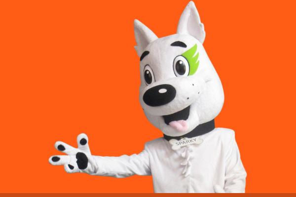 mascot-sense